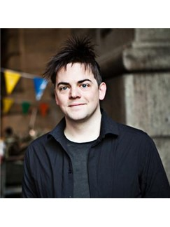 Nico Muhly: An Outrage Digital Sheet Music | SATB