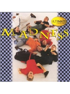 Madness: It Must Be Love Digital Sheet Music | Ukulele