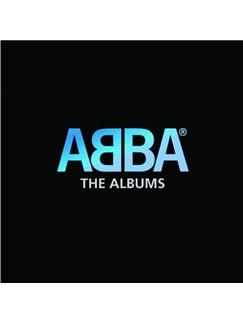 ABBA: Thank You For The Music Digital Sheet Music   Beginner Piano