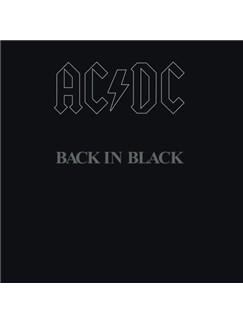 AC/DC: Back In Black Digital Sheet Music | Ukulele with strumming patterns