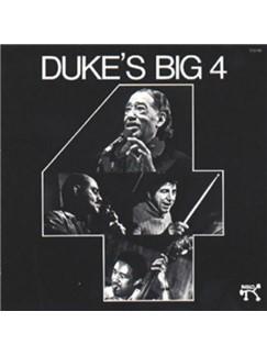 Duke Ellington: Cotton Tail Digital Sheet Music | Piano, Vocal & Guitar