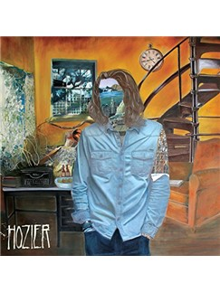 Hozier: Someone New Digital Sheet Music | Piano, Vocal & Guitar (Right-Hand Melody)
