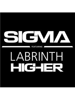 Sigma: Higher (feat. Labrinth) Digital Sheet Music | Piano, Vocal & Guitar (Right-Hand Melody)