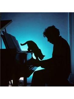 Philip Glass: Modern Love Waltz Digital Sheet Music | Piano