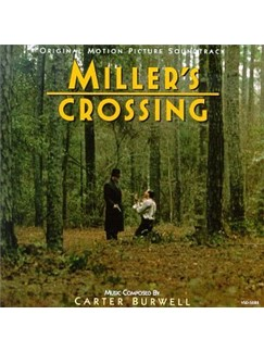 Carter Burwell: Miller's Crossing (End Titles) Digital Sheet Music | Piano