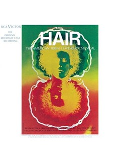 Galt MacDermot: Air (from 'Hair') Digital Sheet Music | Piano, Vocal & Guitar (Right-Hand Melody)