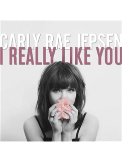 Carly Rae Jepsen: I Really Like You Digital Sheet Music | Piano, Vocal & Guitar (Right-Hand Melody)