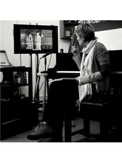 Rachel Portman: Storm (From 'The Water Diviner's Tale) Digital Sheet Music | Piano