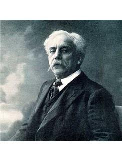 Gabriel Fauré: Les Berceaux (from Cradles, Op.23, No.1) Digital Sheet Music | Piano