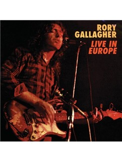 Rory Gallagher: Messin' With The Kid Digital Sheet Music | Guitar Tab