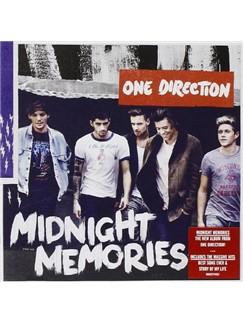 One Direction: Through The Dark Digital Sheet Music | Beginner Piano