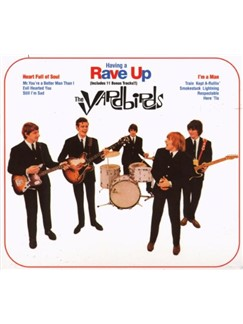 The Yardbirds: Shapes Of Things Digital Sheet Music | Lyrics & Chords