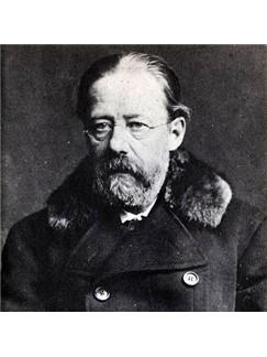 Bedrich Smetana: Vlatava (from 'Má Vlast') Digital Sheet Music | Piano