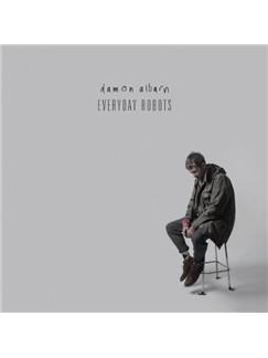 Damon Albarn: Heavy Seas Of Love Digital Sheet Music | Lyrics & Chords