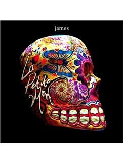 James: Moving On Digital Sheet Music | Lyrics & Chords