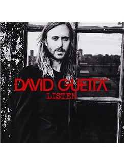 David Guetta: What I Did For Love (feat. Emeli Sande) Digital Sheet Music | Piano, Vocal & Guitar