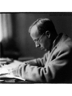 Gustav Holst: Nunc Dimittis Digital Sheet Music | Choral SSAATTBB