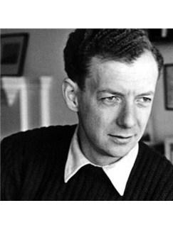 Benjamin Britten: Te Deum In C Digital Sheet Music | SATB