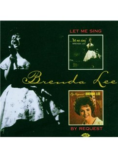 Brenda Lee: Break It To Me Gently Digital Sheet Music | Piano, Vocal & Guitar (Right-Hand Melody)