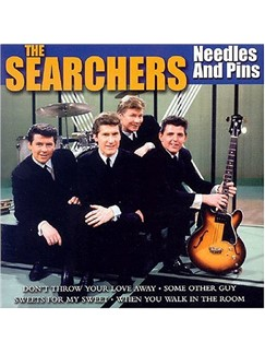 The Searchers: Needles And Pins Digital Sheet Music | Piano, Vocal & Guitar (Right-Hand Melody)