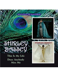 Shirley Bassey: Never Never Never Digital Sheet Music | Piano, Vocal & Guitar