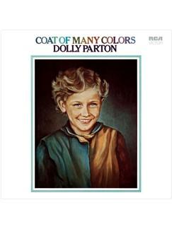 Dolly Parton: Coat Of Many Colors Digital Sheet Music | Piano, Vocal & Guitar (Right-Hand Melody)