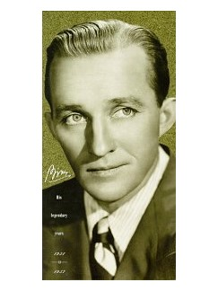 Bing Crosby: It's The Natural Thing To Do Digital Sheet Music | Piano, Vocal & Guitar (Right-Hand Melody)