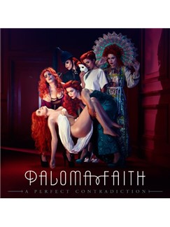 Paloma Faith: Only Love Can Hurt Like This Digital Sheet Music | Lyrics & Chords
