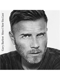 Gary Barlow: Let Me Go Digital Sheet Music | Lyrics & Chords