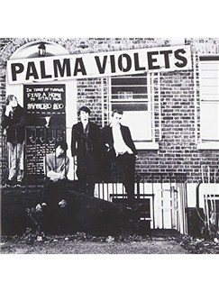 Palma Violets: We Found Love Digital Sheet Music | Lyrics & Chords