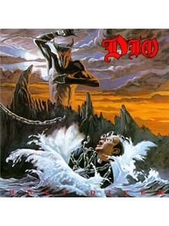 Dio: Holy Diver Digital Sheet Music | Lyrics & Chords