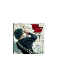 Thin Lizzy: Dancing In The Moonlight Digital Sheet Music | Lyrics & Chords