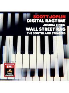 Scott Joplin: Maple Leaf Rag Digital Sheet Music | Guitar Tab