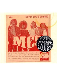 MC5: Ramblin' Rose Digital Sheet Music | Lyrics & Chords