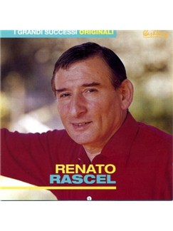 Renato Rascel: Romantica Digital Sheet Music | Piano, Vocal & Guitar (Right-Hand Melody)