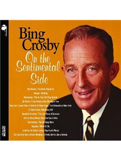 Bing Crosby: A Man And His Dream Digital Sheet Music | Piano, Vocal & Guitar (Right-Hand Melody)