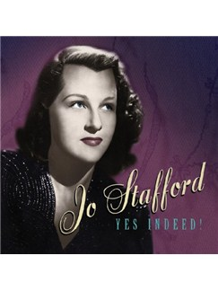Jo Stafford: Play A Simple Melody Partituras Digitales | Piano y Voz