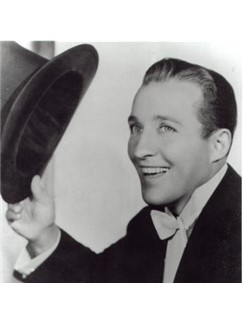 Bing Crosby: The Pessimistic Character (With The Crab Apple Face) Digital Sheet Music | Piano, Vocal & Guitar (Right-Hand Melody)