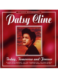 Patsy Cline: A Poor Man's Roses Digital Sheet Music | Piano, Vocal & Guitar