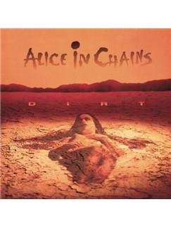 Alice In Chains: Them Bones Digital Sheet Music | Lyrics & Chords