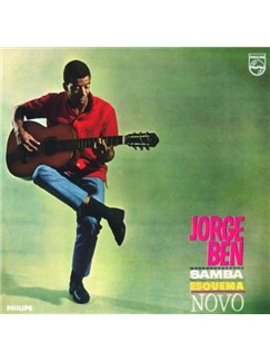 Jorge Ben: Mas Que Nada (Say No More) Digital Sheet Music | Piano, Vocal & Guitar (Right-Hand Melody)