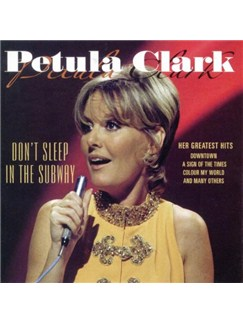 Petula Clark: The Other Man's Grass Is Always Greener Digital Sheet Music | Piano, Vocal & Guitar (Right-Hand Melody)