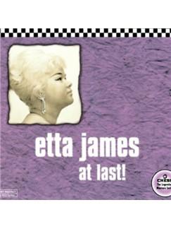 Etta James: At Last Digital Sheet Music | Piano & Vocal