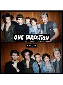 One Direction: 18 Digital Sheet Music | Beginner Piano
