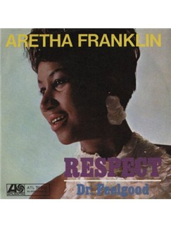 Aretha Franklin: Respect (arr. Rick Hein) Partition Digitale | Choeur En 2-Parties