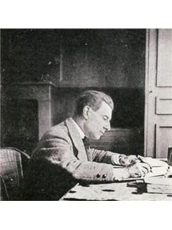 Maurice Ravel: Piano Trio - III. Passacaille (Passacaglia) Digital Sheet Music | Piano