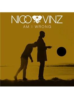 Nico & Vinz: Am I Wrong (arr. Mark De-Lisser) Digital Sheet Music | SAT