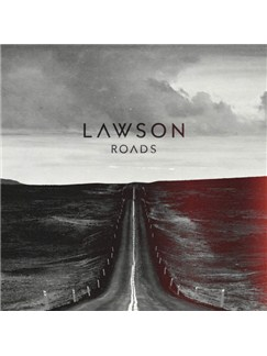 Lawson: Roads Digital Sheet Music | Piano, Vocal & Guitar (Right-Hand Melody)