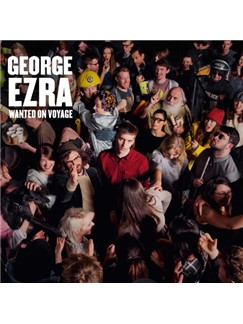 George Ezra: Blame It On Me Digital Sheet Music | 5-Finger Piano