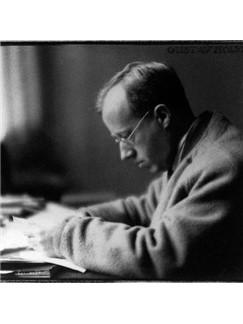 Gustav Holst: The Planets, Op. 32 - Neptune, The Mystic Digital Sheet Music | Piano